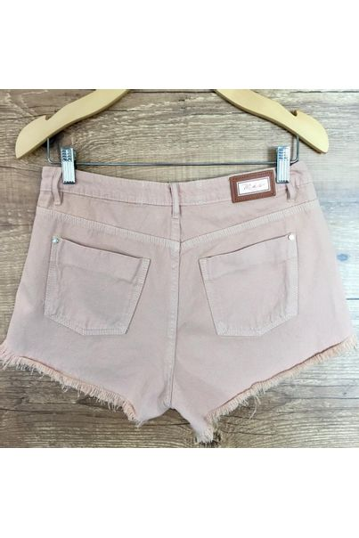 short-curto-sarja-rosa-blush