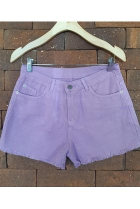 short-color-lilas-basic-barra-desfiada