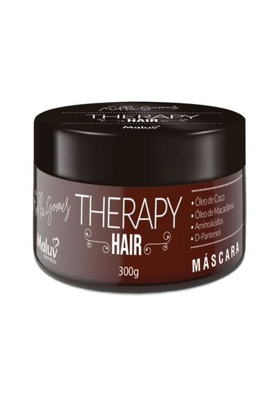 Mascara-Therapy-Hair-Vegana-Maluv-300g