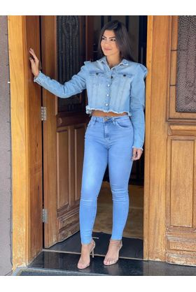 Calca-Skinny-Ziper-Denim