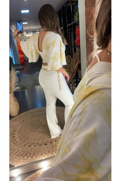 Calca-Jeans-Flare-Boot-Cut-Off-White